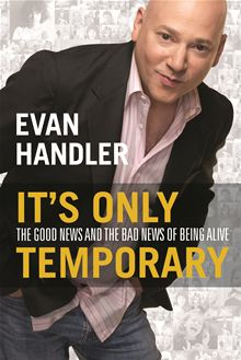 evan handler with hair